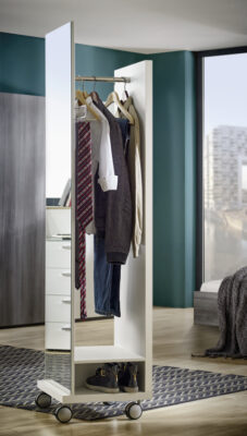 AKARO Garderobenspiegel